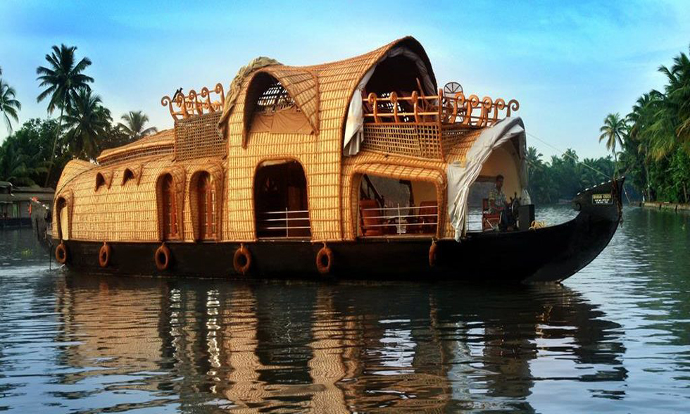 Alleppey Boat House